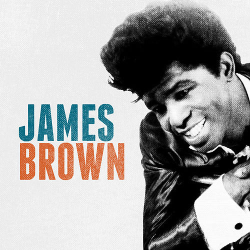 James Brown von James Brown