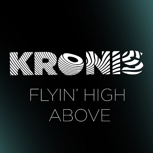 Flyin' High Above by Kronis