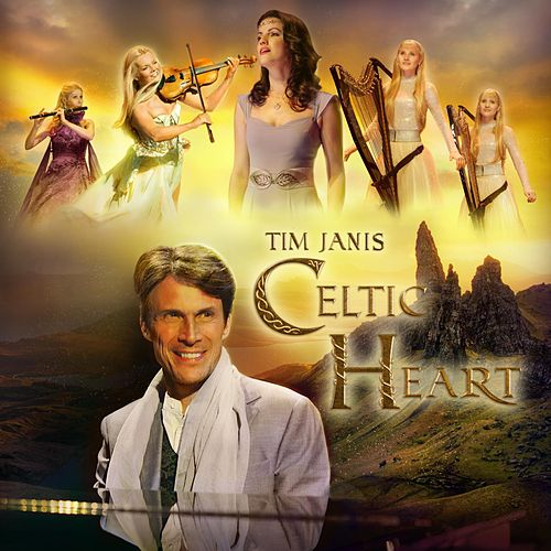 Celtic Heart von Tim Janis