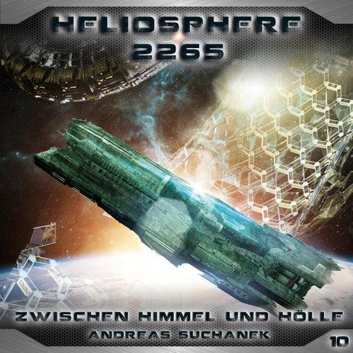 Folge 10: Zwischen Himmel und Hölle von Heliosphere 2265