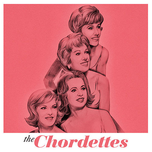 The Chordettes de The Chordettes