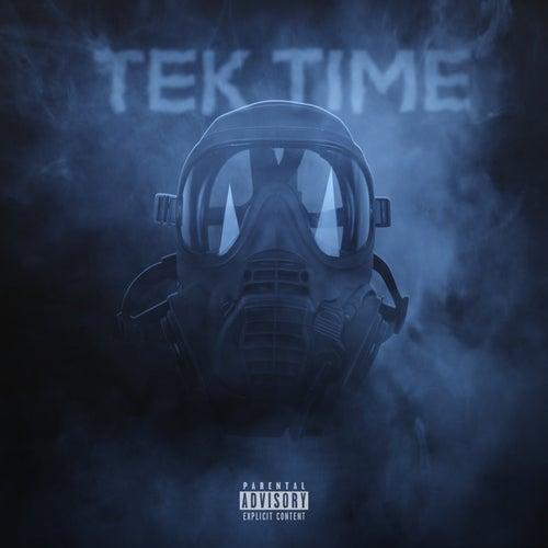 Tek Time by JyellowL
