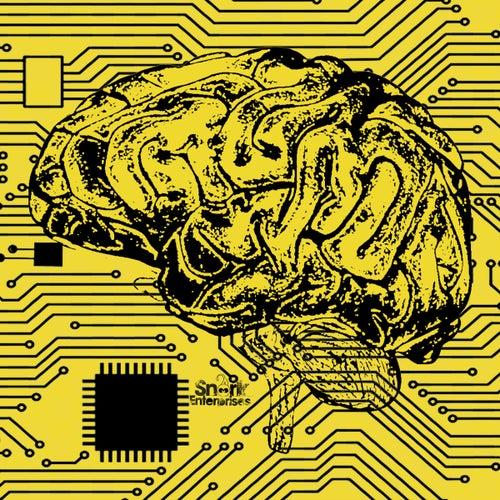 Future is Human de Syntax Error