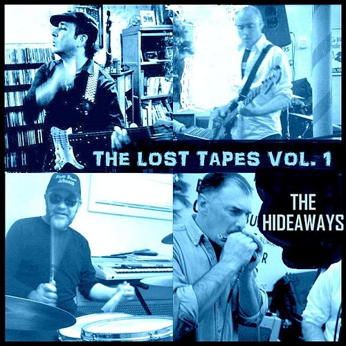 The Lost Tapes, Vol. 1 van The Hideaways
