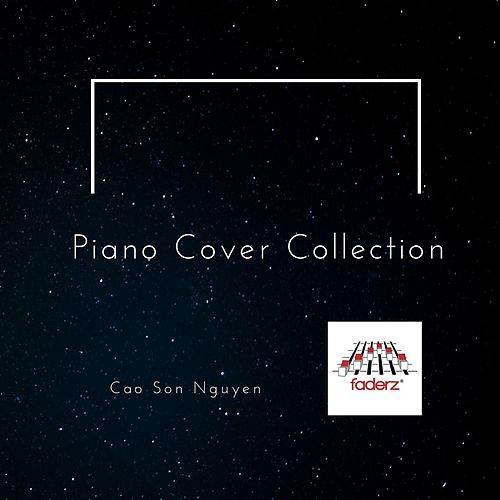 Piano Cover Collection de Cao Son Nguyen