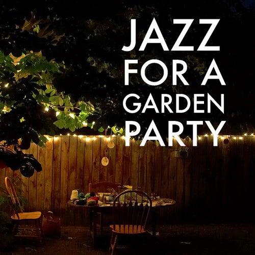 Jazz For A Garden Party de Various Artists