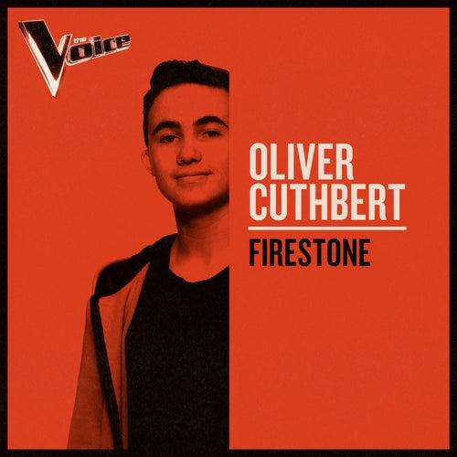 Firestone (The Voice Australia 2019 Performance / Live) von Oliver Cuthbert