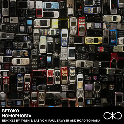 Nomophobia von Betoko