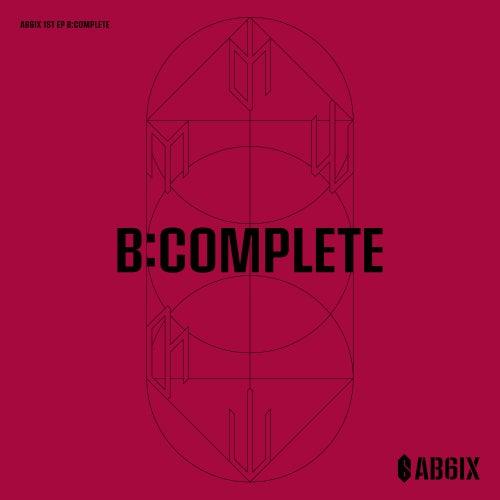B:Complete de AB6IX