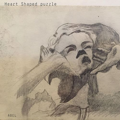 Heart Shaped Puzzle von Abel