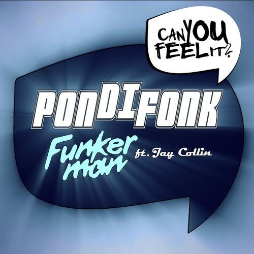 Pondifonk by Funkerman