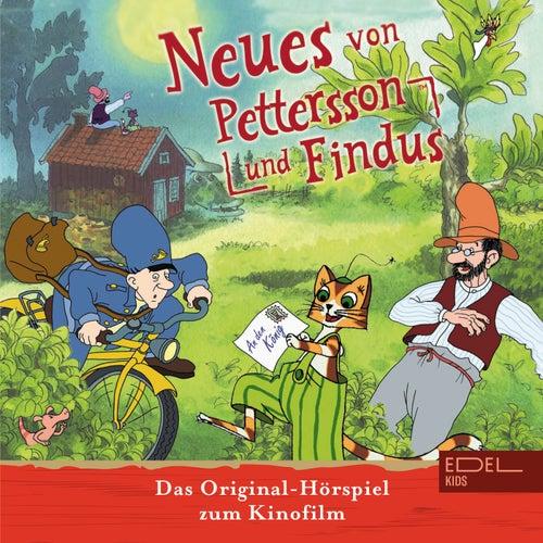 Neues von Pettersson und Findus (Das Original-Hörspiel zum Kinofilm) von Pettersson und Findus