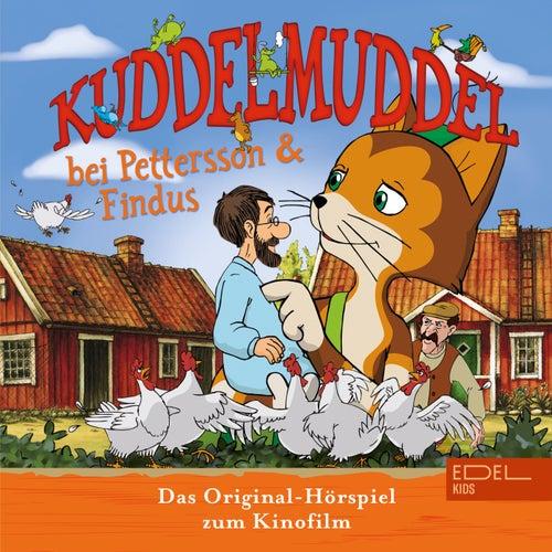 Kuddelmuddel bei Pettersson und Findus (Das Original-Hörspiel zum Kinofilm) von Pettersson und Findus