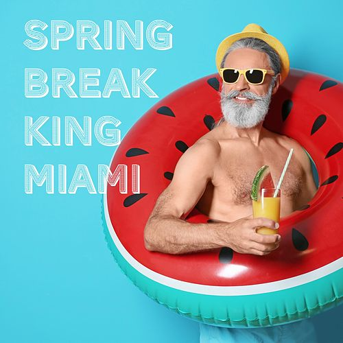 Spring Break King Miami de Various Artists