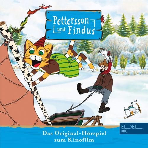 Pettersson und Findus (Das Original-Hörspiel zum Kinofilm) von Pettersson und Findus