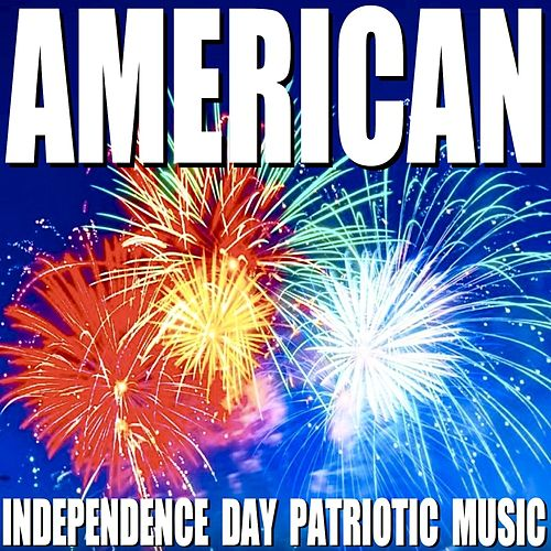 American Independence Day Patriotic Music by Blue Claw Philharmonic