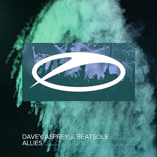 Allies by Davey Asprey