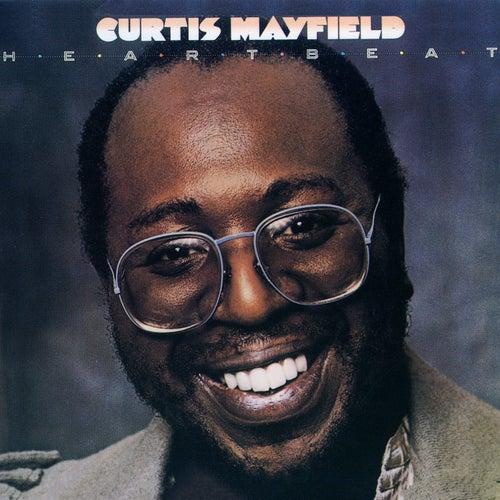Heart Beat von Curtis Mayfield