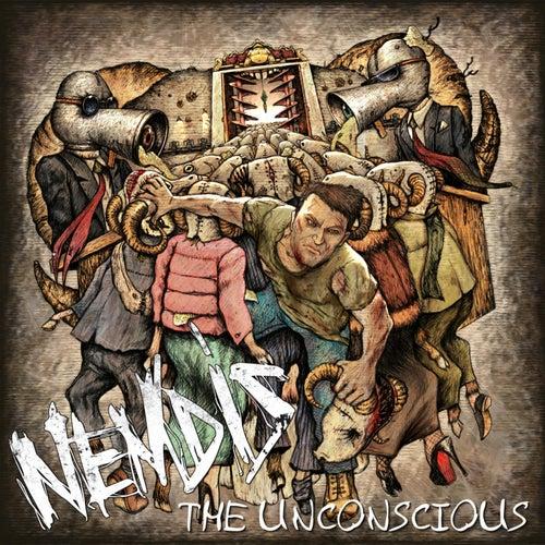 The Unconscious by Nemdis