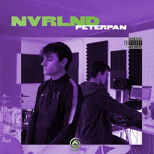 Nvrlnd by Peter Pan