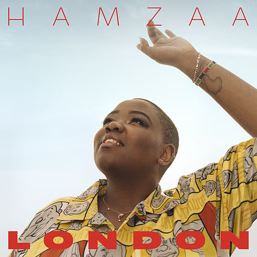 London by Hamzaa