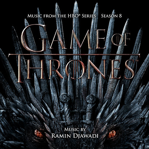 Game Of Thrones: Season 8 (Music from the HBO Series) de Ramin Djawadi