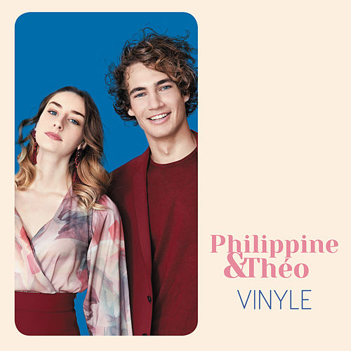 Vinyle von Philippine et Théo