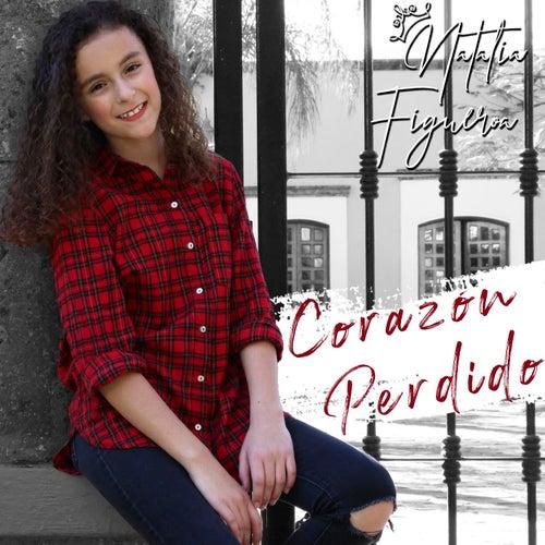 Corazón Perdido de Natalia Figueroa