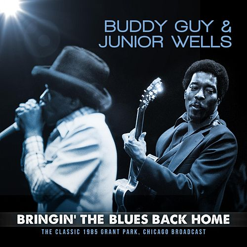 Bringin' The Blues Back Home de Buddy Guy