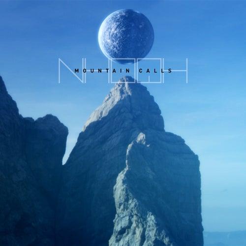 Mountain Calls von Nhoah
