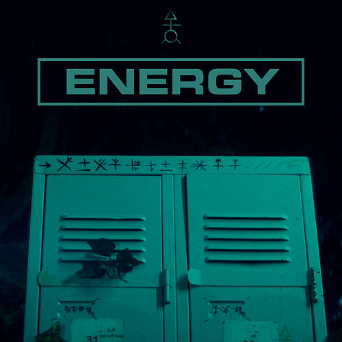 Energy by Jahneration