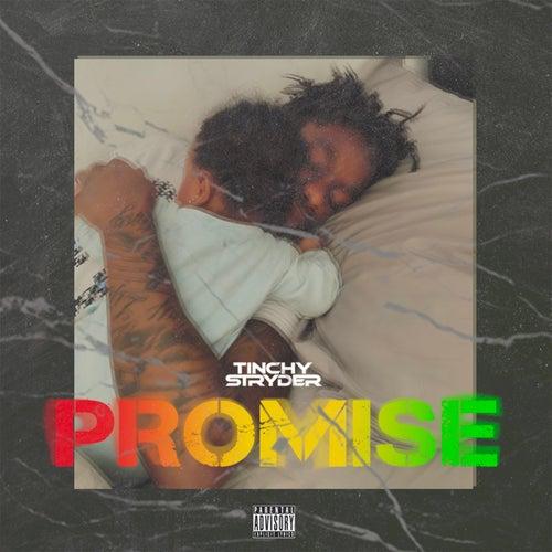 Promise by Tinchy Stryder