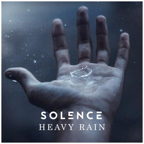 Heavy Rain by Solence