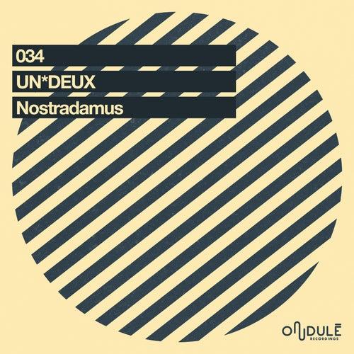 Nostradamus by Un*Deux