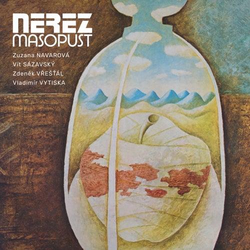 Masopust by Nerez