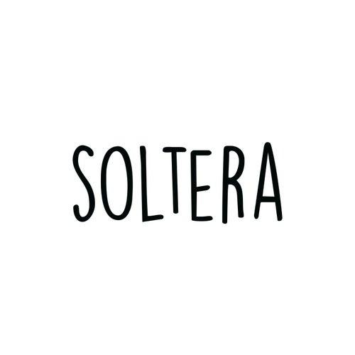 Soltera by Melanie Espinosa
