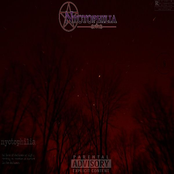 Nyctophilia By Deadlilboy Napster
