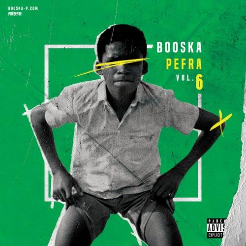 Booska Pefra, Vol. 6 de Various Artists