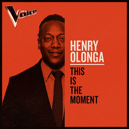 This Is The Moment (The Voice Australia 2019 Performance / Live) by Henry Olonga