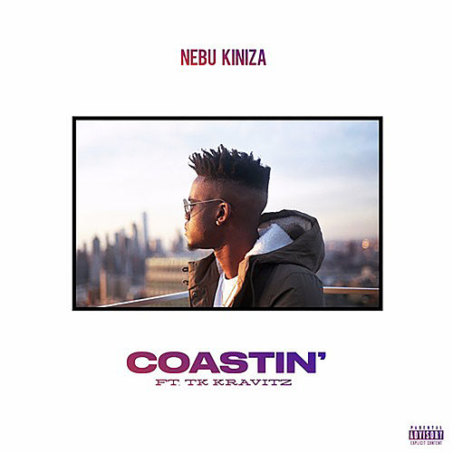 Coastin' by Nebu Kiniza