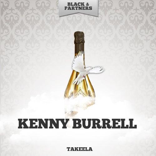 Takeela von Kenny Burrell