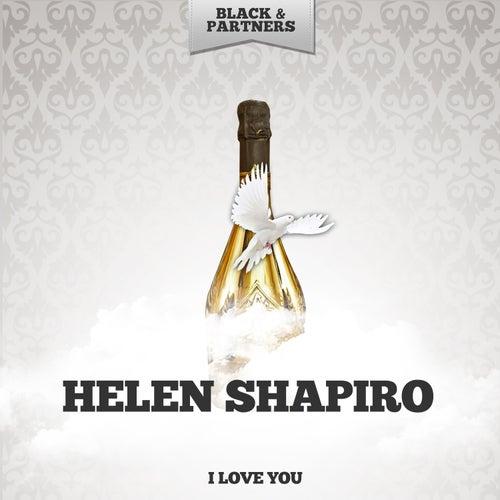 I Love You de Helen Shapiro