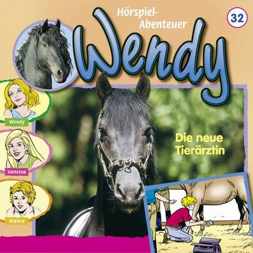 Folge 32: Die neue Tierärztin von Wendy