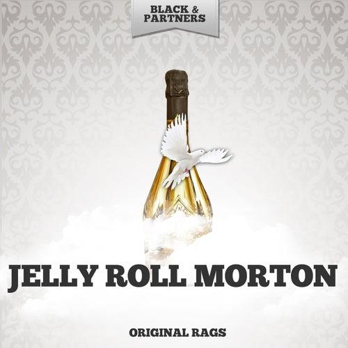Original Rags de Jelly Roll Morton