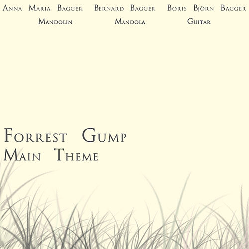 Feather Theme (From 'Forrest Gump') de Anna Maria Bagger