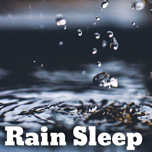 Thunder & Rain Relaxation by Rain Sleeping Sound : Napster