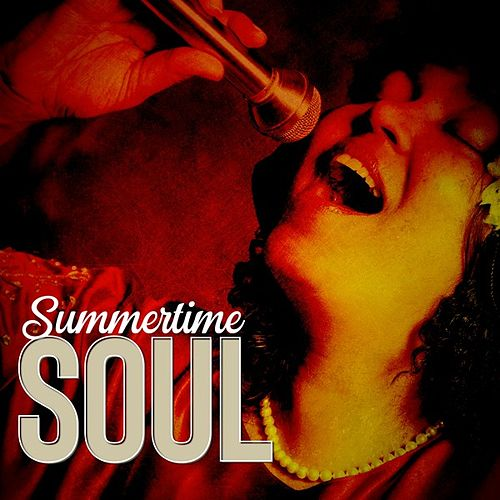 Summertime Soul de Various Artists