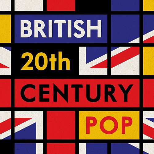 British 20th Century Pop von Various Artists