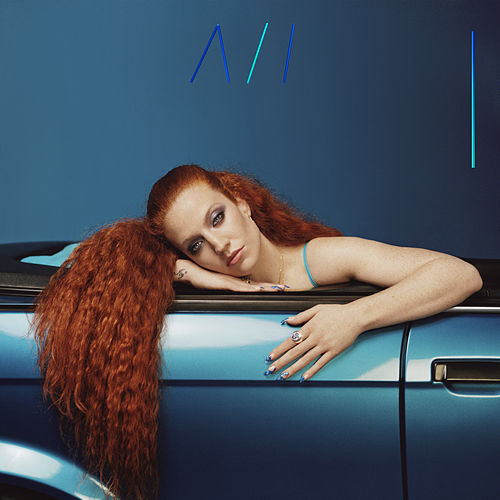 Always in Between (Deluxe) by Jess Glynne
