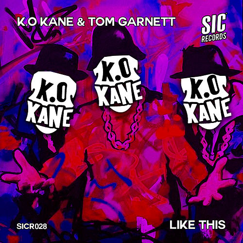 Like This by Kokane